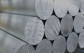 Aluminum alloys and their applications