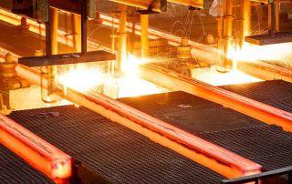 روش های تولید فلزات