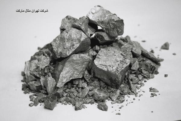 ویژگی های فلز مولیبدن